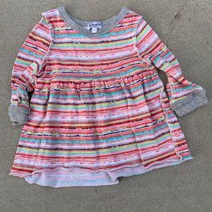 Splendid Toddler Dress 6/12 mos